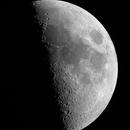 Moon,                                ReneW