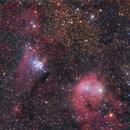 NGC3293,                                Adriano
