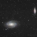 M81-M82,                                Hervé Kumar