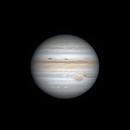 Jupiter - September 19th, 2021,                                CrazyPanda