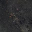 Gamma Cygnus,                                Pavel (sypai) Syrin