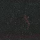IC 2177 - Widefield  / /  135 mm,                                Wolfgang Zimmermann