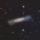 NGC3628,                                Minseok.Chang
