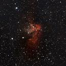 Wizard NGC 7380,                                Deraux LeDoux