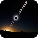 Eclipse Sequence - 2019 Vicuna Chile,                                Kevin Morefield