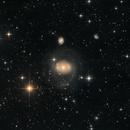 NGC 4151,                                Kent Wood