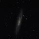 Sculptor Galaxy,                                Dsmith79