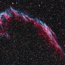 NGC 6992 from DeepSkyWest,                                Mauricio Christiano de Souza