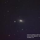 Supernova 2016coj in NGC4125,                                Michael J. Mangieri