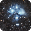 The pleiades,                                Alessandro Micco