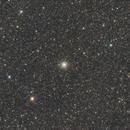 Messier 56 - M56 - NGC 6779,                                Bert Moyaers