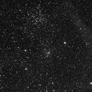 NGC 1907 and Friends in Ha,                                Sigga