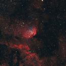 Sh2-101 Tulip Nebula 20200819 30240s HOORGB 02.9.5,                                Allan Alaoui