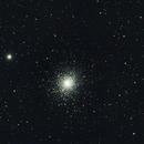 Messier 5,                                Zach Coldebella