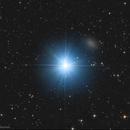 Regulus & Leo 1 Dwarf Galaxi,                                Marc Verhoeven