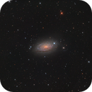 M63 The Sunflower Galaxy,                                Dan Pelzel