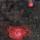 Sagittarius Doublet,                                Shailesh Trivedi