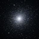 47 Tucanae Cluster - NGC 104,                                Marcelo Alves
