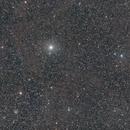 Integrated Flux Nebula // IFN @ Polaris,                                Thilo