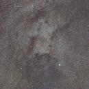 NGC 7000,                                foobie