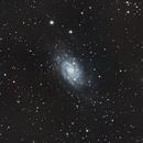 NGC2403,                                Tertsi