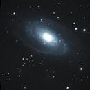 M81 Bode's Galaxy,                                Brad Carlson
