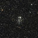 NGC 457/Owl Cluster,                                Sigga