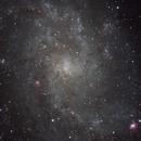 M33,                                Chris Spenner