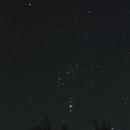 Orion,                                Locus