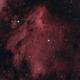 IC5070 Pelican Nebula,                                Richard