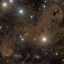 STAR AIN,                                Amir H. Abolfath