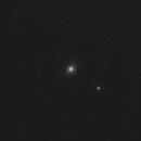 M5 Globular Cluster (NGC 5904),                                Sam Rodgers