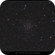 NGC 7789 Open Star Cluster in Cassiopeia (with Ha),                                Mike Oates