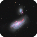 The Cocoon Galaxy.,                                Vlad Onoprienko