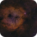 IC1396 widefield bicolor,                                antares47110815