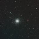 M13 LRGB,                                John Massey