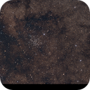 Messier 23 and Sagittarius Star Field,                                Dean Jacobsen