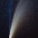C/2020 f3 Neowise comet,                                Villeneuve80