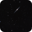 NGC4565,                                Dan Watt