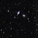 NGC 5985 and more,                                PJ Mahany