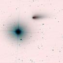 Linear (C/2012 K5) + Dubhe,                                Joanot