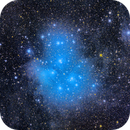 The Pleiades,                                James Muehlner
