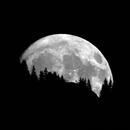 Moon,                                AstroEdy