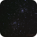 Double Cluster - Caldwell 14,                                GMcI