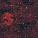 SH2-124 Pseudo RGB,                                Theodore Arampatzoglou