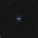 The Iris Nebula,                                Mattes