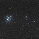 Jewel Box Cluster NGC 4755, DS Crucis, HR 4868,                                Martin Junius