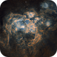 NGC 6357 - SH(!),                                Yann-Eric BOYEAU