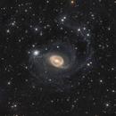 NGC 1512,                                Mark