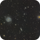 M100 and friends,                                Rudolf Bumm